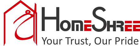 Homeshree Housing Finance Ltd
